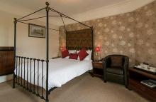 Choose from a range of individually-styled rooms at The Bedford Hotel, including indulgent Four Poster rooms with spa baths.