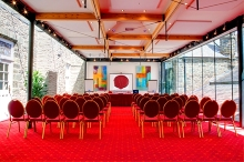 The place to meet. Superb meeting and conference facilities at The Bedford Hotel in the heart of Tavistock.