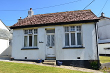 Guide £80,000-£100,000 (plus fees) - 1 Bedroom Cottage For Sale by Public Auction in Egloskerry area – click for details